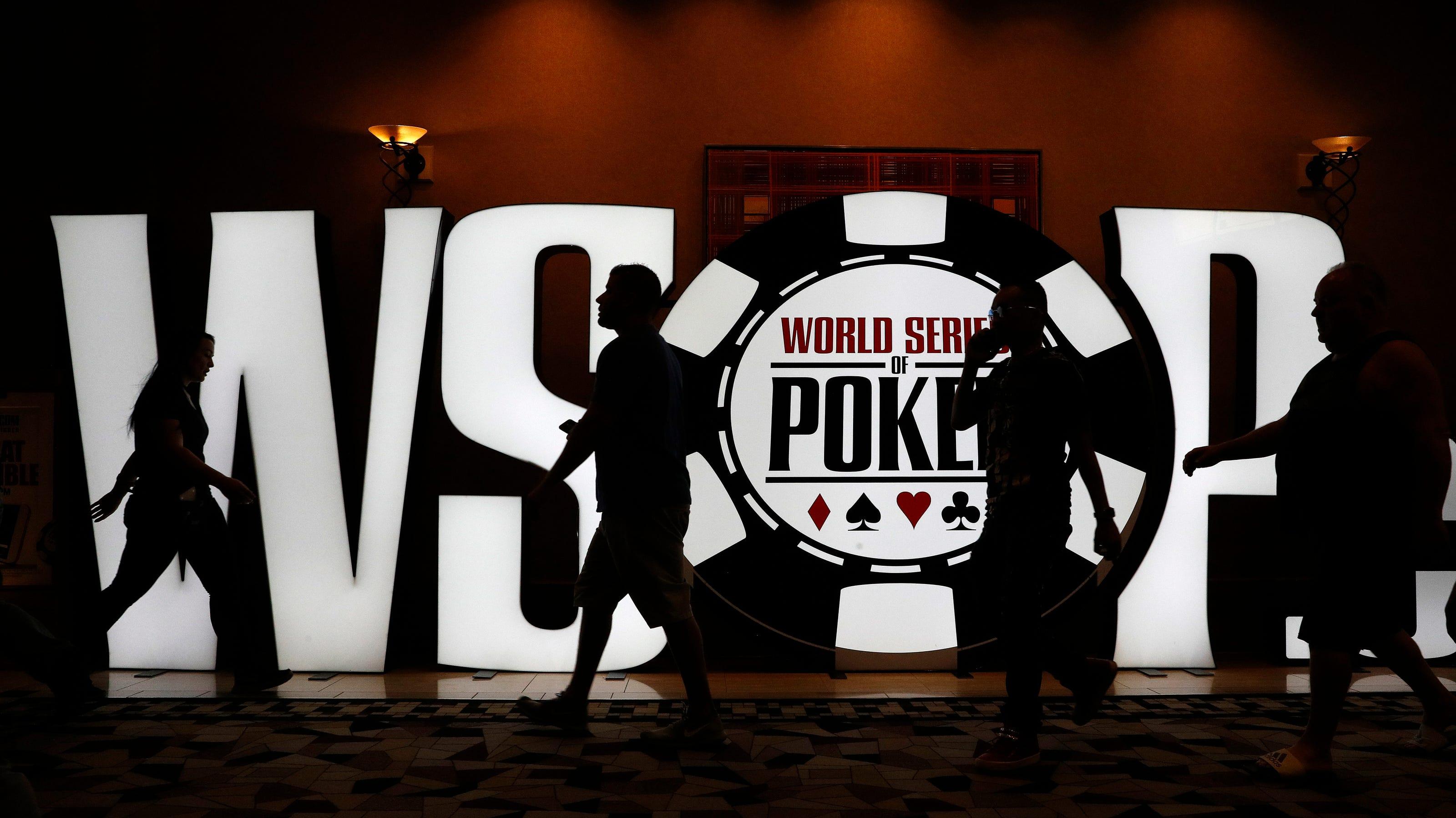 3 way all in poker