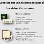 ¿Cómo tramitar mi acta de nacimiento mexicana desde EEUU?