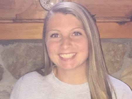 Tuscola junior Savannah Buchanan has committed to play college softball for Belmont-Abbey.