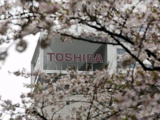 EPA JAPAN TOSHIBA EARNING EBF COMPANY INFORMATION ENERGY & RESOURCES JPN TO