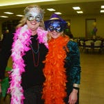 Shopper News blog: All Saints Mardi Gras brings smiles, aids charity