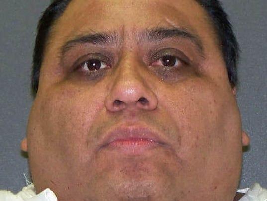 AP Execution Drugs Texas