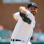 Tigers 4, Red Sox 3