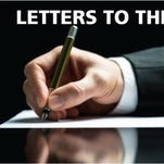 Letters to the Hometown editor