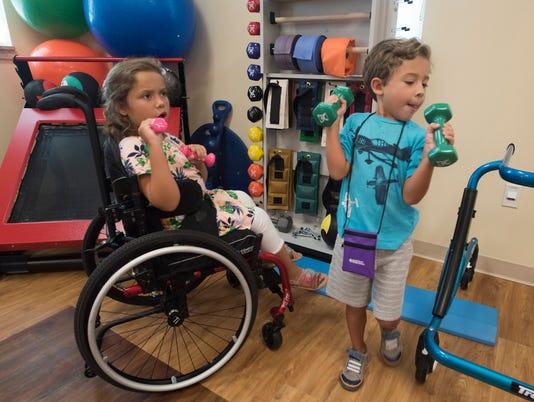 Sacred Heart GB Pediatric Care Center