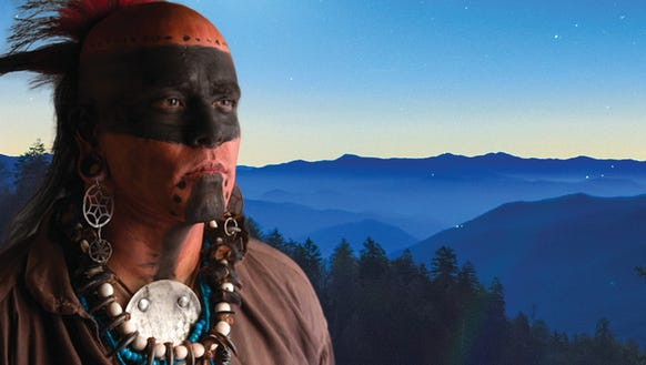 Cherokee warriors will be part of the Cherokee Cultural