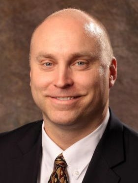 Brent Cooper is Northern Kentucky Chamber of Commerce's new president.