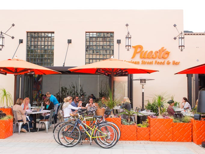 Puesto is San Diego's natural, organic and sustainable