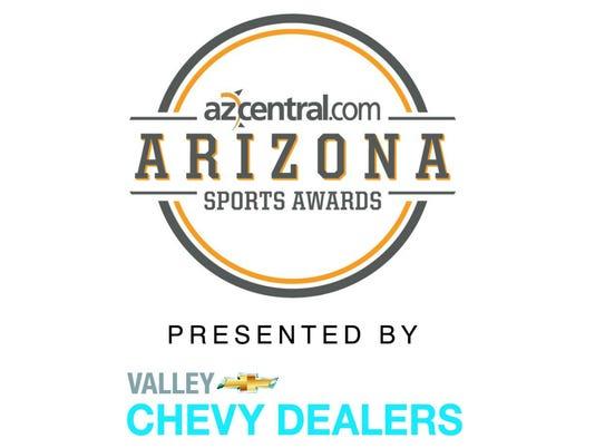 Arizona Sports Awards logo
