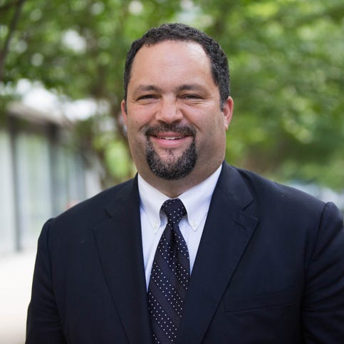 Ben Jealous is the education governor Maryland needs: Opposing View