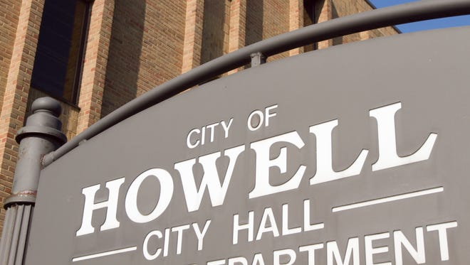 Howell City Council hope to fill two vacant council seats