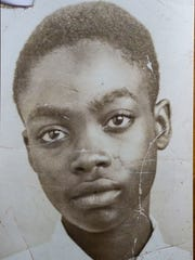 James Ross was 18 years old when he went missing during the Korean War.