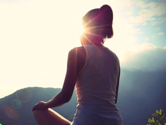 Find your inner balance and peace with Diamond Peak's