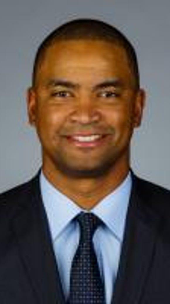 Former Louisiana Tech assistant Pierre Ingram was arrested