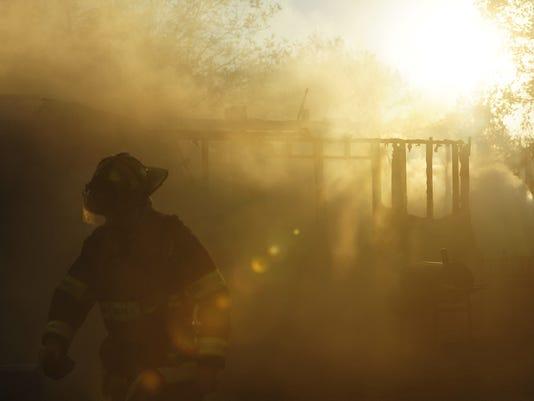 Huntington Fire Levy