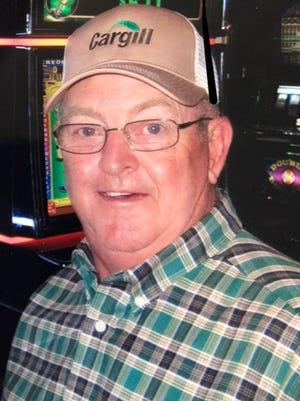 Jerry Eugene Little, 68