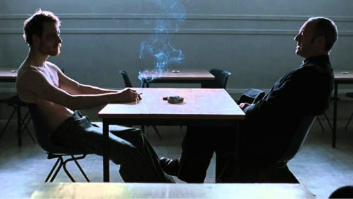 Smoking in movies has always taken an aesthetic effect, however there has been a shift in recent years regarding the perception of smoking.