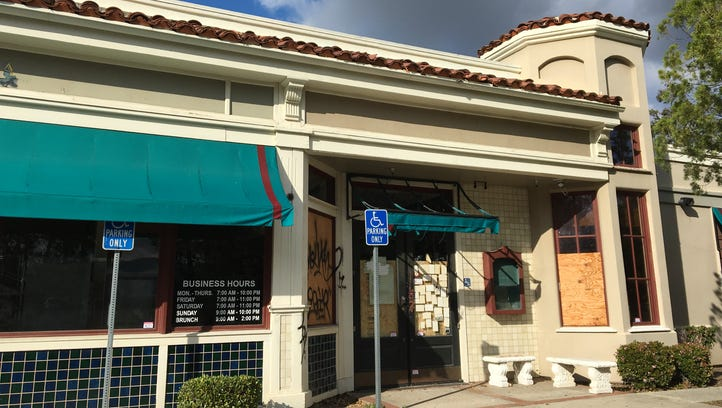 Open and shut: Simi Valley brewery promises new era for long-vacant Marie Callender's