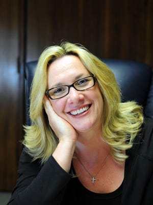 Paula Goudreau, Publisher