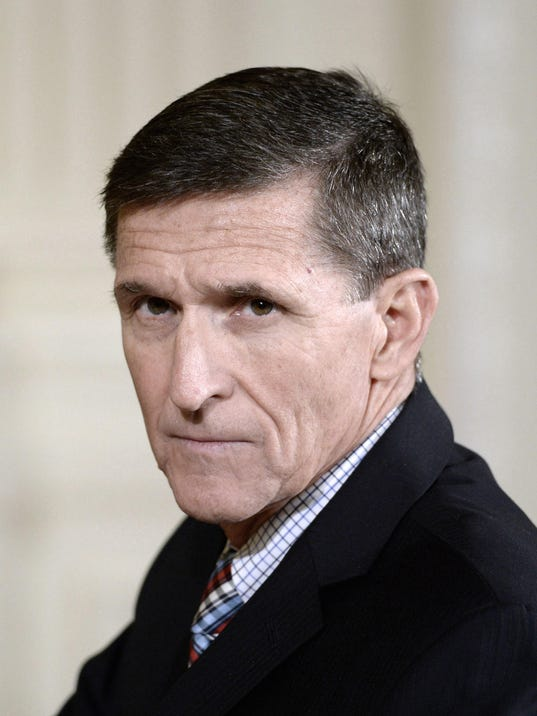 Flynn again under spotlight for unreported foreign business deals