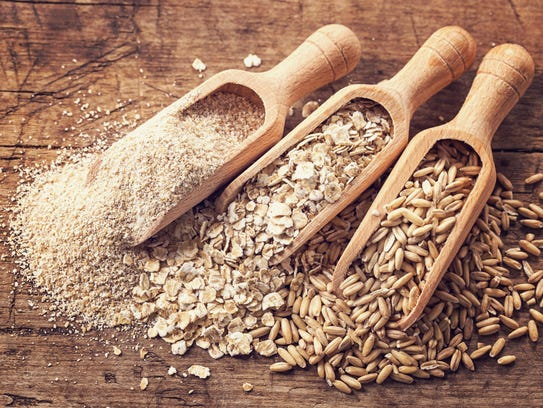 Headaches may be a symptom of gluten sensitivity. Gluten is a protein found in wheat, barley and rye.