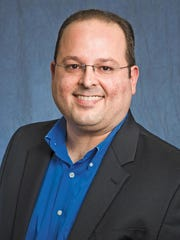 Carlos Otero is Associate Professor of Computer Engineering at Florida Institute of Technology.