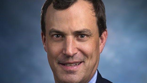 Trey Kilpatrick will serve as Gov. Brian Kemp's new chief of staff starting on Oct. 15, 2020.