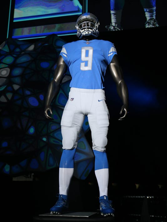 2ad03fe5fe0 Matthew Stafford has the 4th hottest selling jersey in the NFL