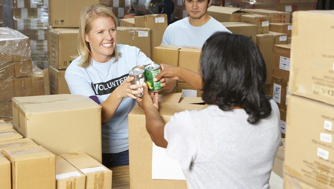 Volunteering is one way to market your business and create lasting customer connections.