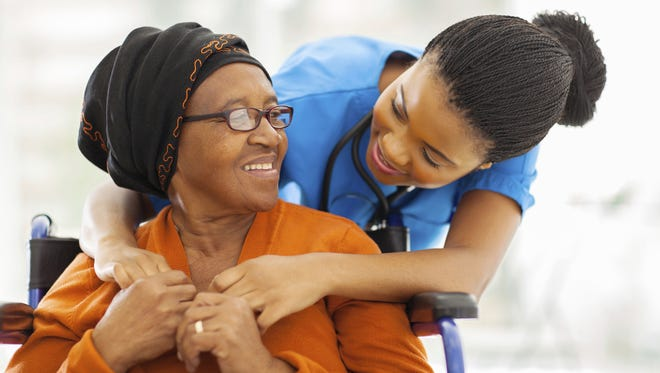 Medicare Part A includes inpatient care in hospitals and skilled nursing facility care.
