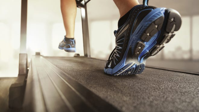 Treadmills are one of the many ways you can avoid the cold and stay in shape during the winter.