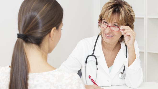 Your doctor can help you make educated decisions about your health care.