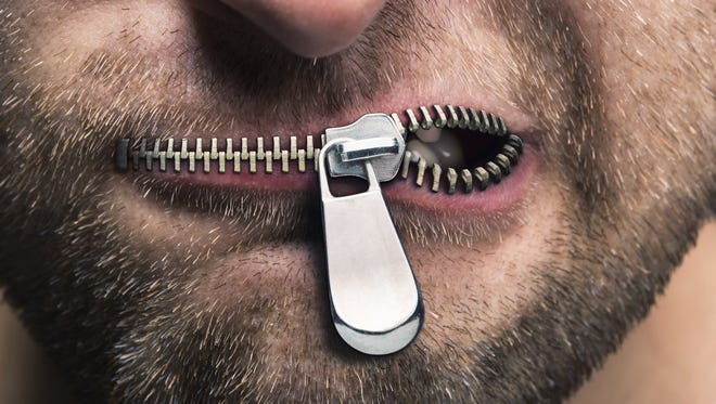 Passing laws that censor speech is a cure far worse than the disease. Once you hand over the control of speech, you might not get it back.