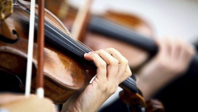 Experience Vivaldi and Copeland in West Virginia.