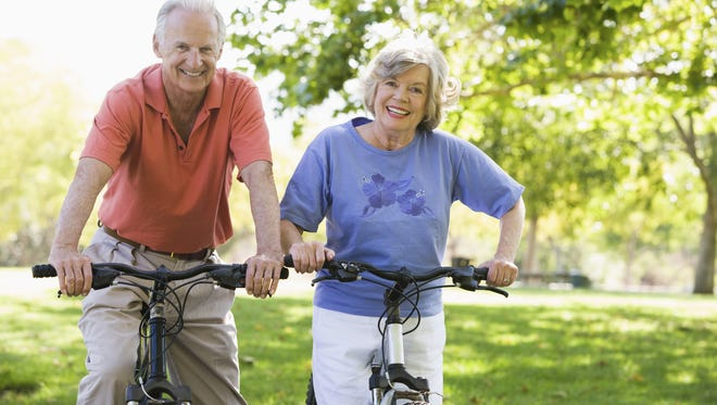 Regular exercise is probably the best means we have of preventing Alzheimer's today.