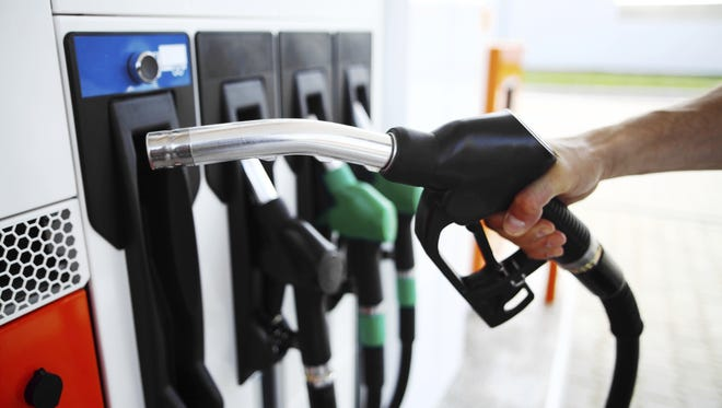 AAA Michigan says gas prices statewide have increased by about 13 cents in the past week.