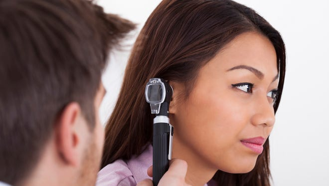 Hearing loss causes people to disconnect from family, friends and their community,