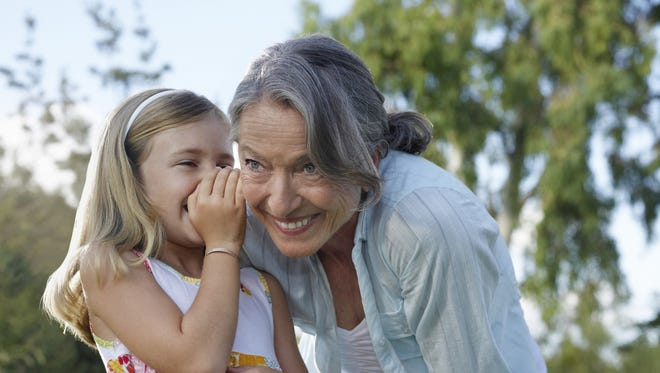 Hearing loss can occur in both adults and children.