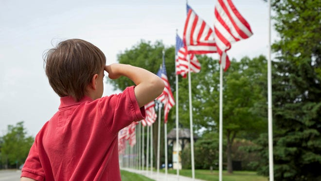 A 2015 poll by Rasmussen Reports found 52 percent of those polled viewed Memorial Day as one of the nation's most important holidays, while 42 percent saw it as at least somewhat important.
