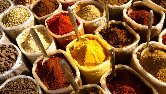 The jury is still out on whether spices can give your metabolism a boost.