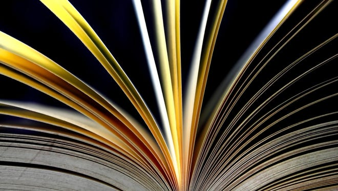 Literary awards, events highlight Space Coast authors.