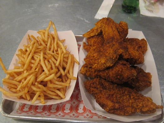 Paula Deen Quote In Order To Have Good Fried Chicken You: Savory Southern Fried Chicken Comes To New York