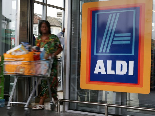 ALDI announced earlier this month that it plans to