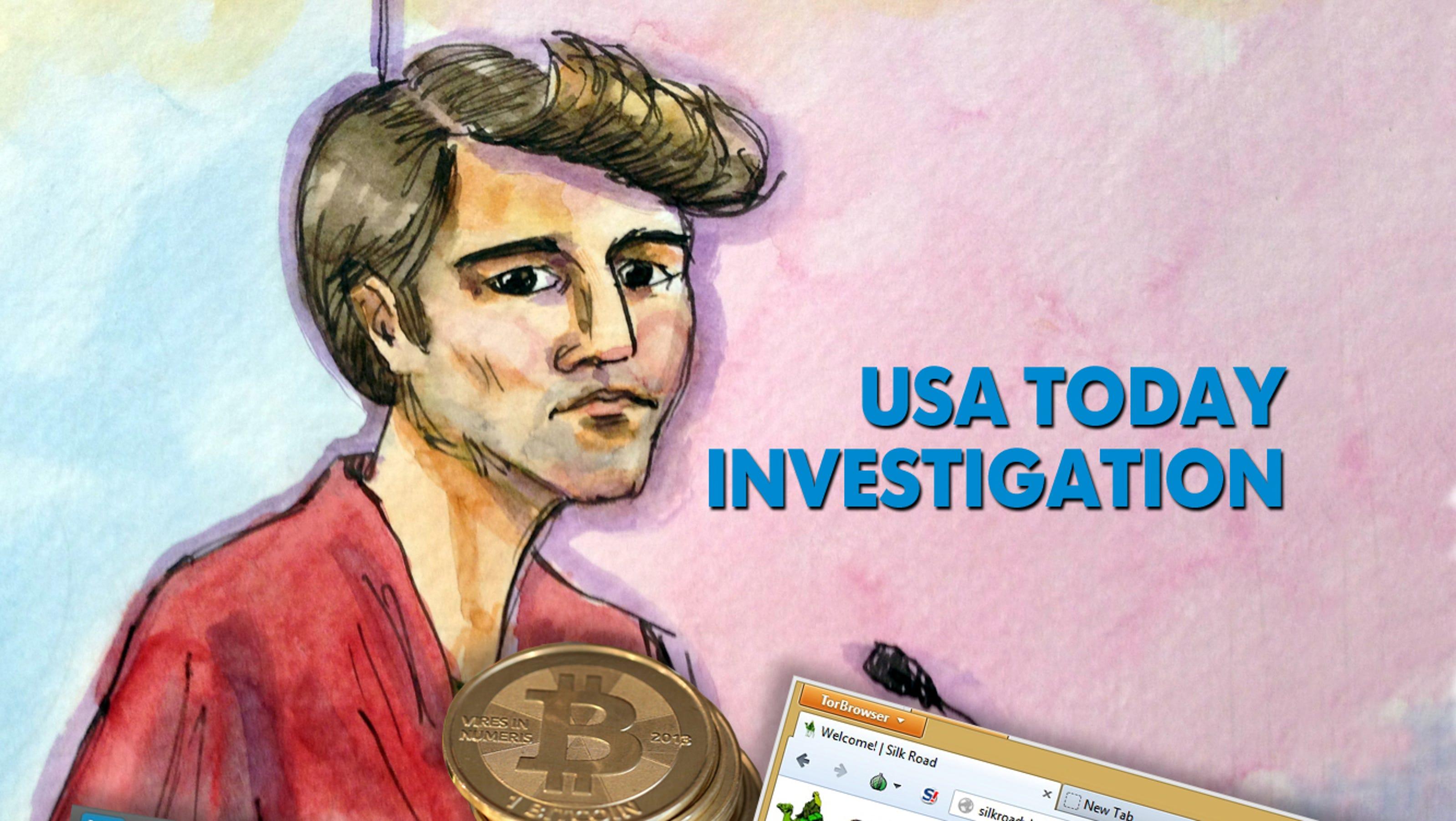 How FBI brought down cyber-underworld site Silk Road
