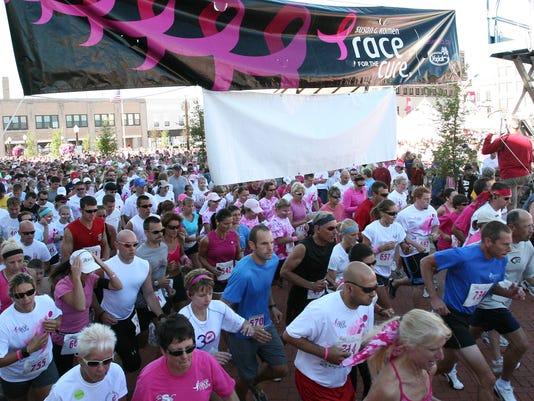 Susan B. Komen Race for the Cure