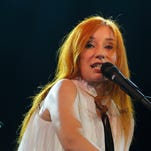 Tori Amos is releasing a new album this year.