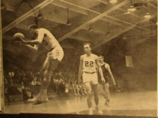 Austin Peay's first appearance in any NCAA tournament