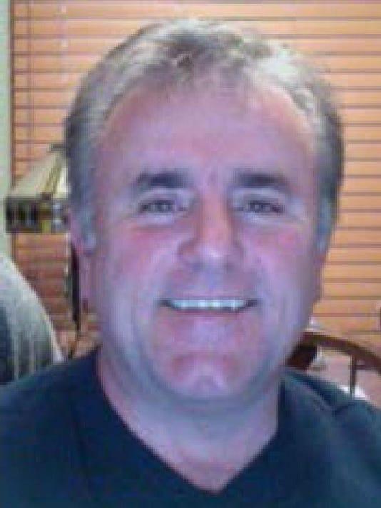 Patrick Presutti