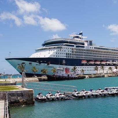 Deal watch: A seven-night Bermuda cruise for $549