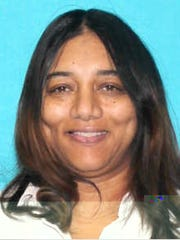 Marcie Griffin has been charged with first-degree,